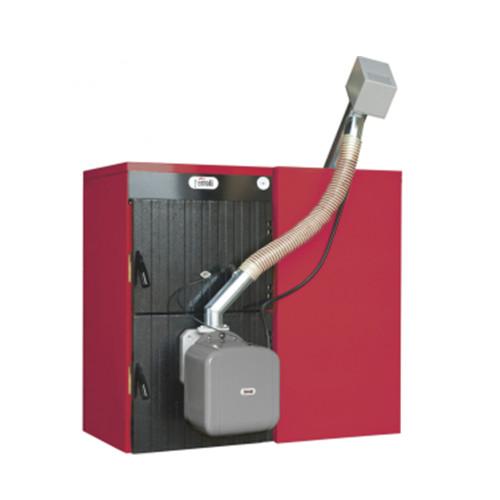 Cazan din fonta pe peleti Ferroli SUNPELLET 5, 36 kW