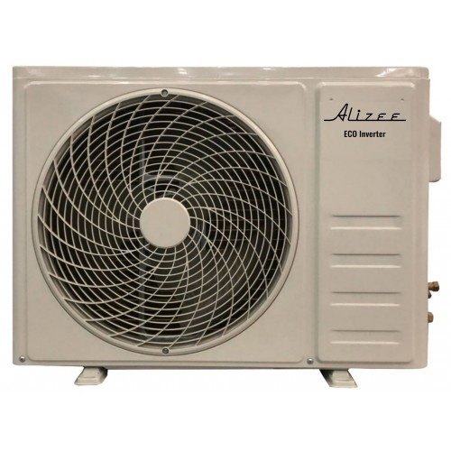 Aer conditionat Alizee 18000 BTU AW18IT1, clasa A++, Functia I feel, Auto curatare, WiFi Ready, Alb