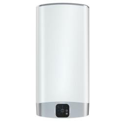 Boiler electric Ariston VELIS EVO 100 EU, 100 litri, afisaj LED, instalare V/O, 2 rezervoare emailate cu titan