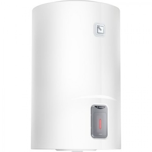 Boiler electric Ariston Lydos R 100 V 1.8K, capacitate 100 litri, Tehnologie WaterPlus, Protectie rezervor TitanShield