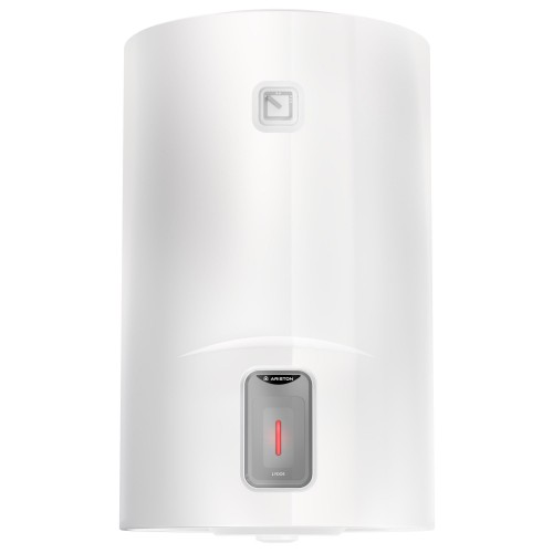 Boiler electric Ariston Lydos R 80 V 1.8K, capacitate 80 litri, Tehnologie WaterPlus, Protectie rezervor TitanShield, control mecanic