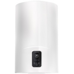 Boiler electric Ariston Lydos WIFI 100 V 1.8K, capacitate 100 litri, Tehnologie WaterPlus, Protectie rezervor TitanShield, Control WiFi