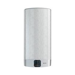 Boiler electric Ariston VELIS EVO WiFi 100 EU 100 litri, afisaj LED, functie ECO, instalare multipozitie, tehnologie Titanium PLUS, 7 Ani garantie