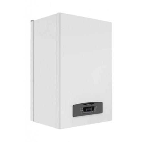 Centrala termica in condensare Ariston CLAS B ONE 24, capacitate 24 kW, afisaj LCD, boiler incorporat, Functie AUTO, Silentioasa