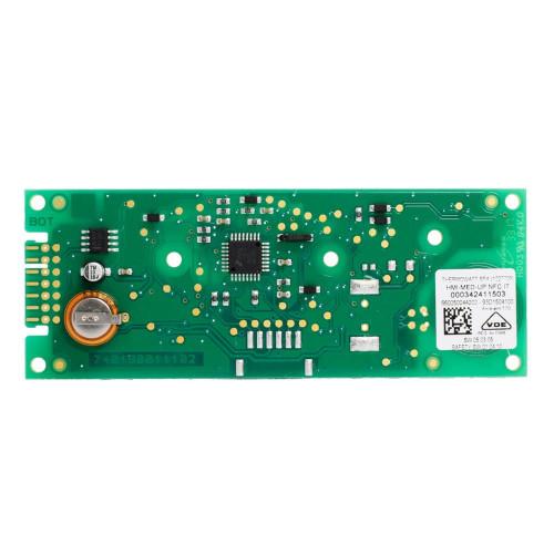 Placa circuite imprimate Ariston 65116280, gama PRO ECO EVO, capacitati 50 - 100 litri