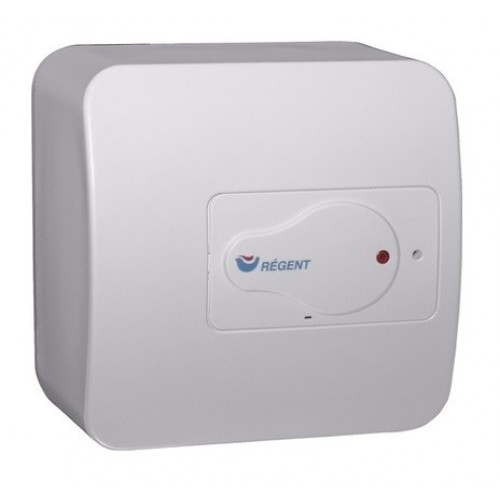 Boiler electric Regent NTS 15, 1200 W, 15 litri, reglaj mecanic, rezervor email, fabricat Italia Ariston Group