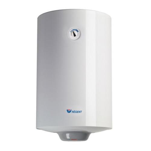 Boiler electric Regent NTS 50, 1500 W, 50 litri, reglaj mecanic, rezervor email, fabricat Italia Ariston Group