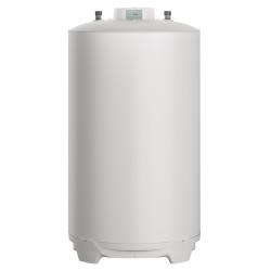 Boiler indirect cu serpentina Ariston BCH 120 L, 120 litri