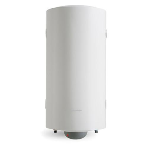 Boiler tanc in tanc Ariston BDR 120, 120 litri, rezervor otel emailat, termoizolatie, montaj V/O
