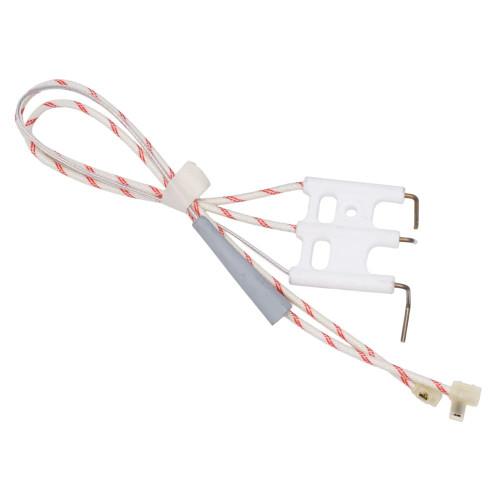Electrod aprindere pentru centrala termica Ariston, cod piesa 65104549 (65115802)