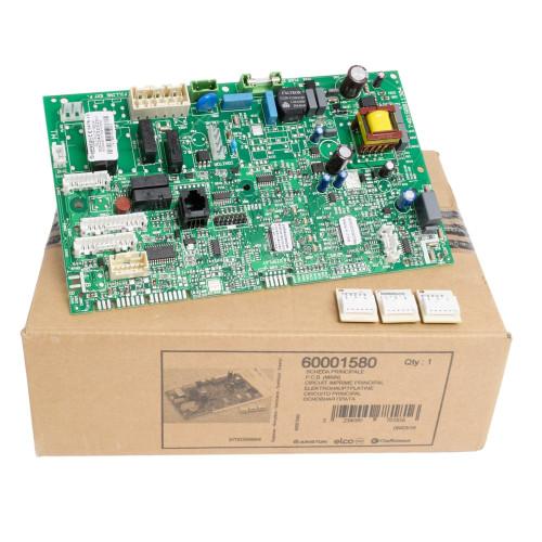 Placa electronica pentru centrala termica Ariston, cod piesa 60001580