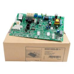 Placa electronica  pentru centrala termica Ariston, cod piesa 60001605-06