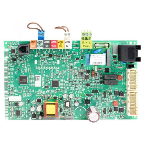 Placa electronica pentru centrala termica Ariston, cod piesa 65116585