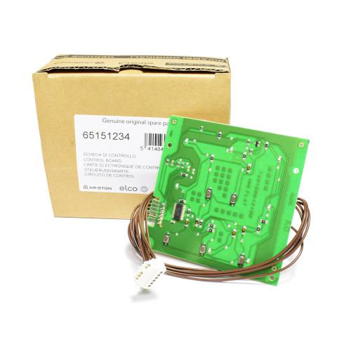 Placa electronica boiler electric Ariston Velis EVO, cod piesa 65151234
