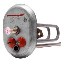Rezistenta electrica pentru boiler electric Ariston 2000 W, Ti-Shape 50-100 litri, cod piesa 65150892