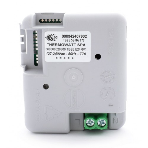 Termostat boiler electric Ariston Pro Eco, Pro Plus, cod piesa 65111946
