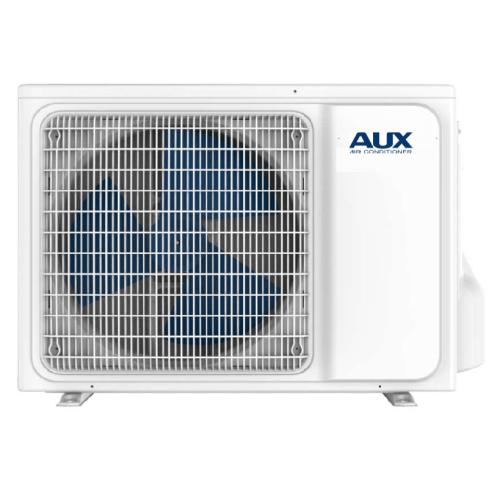 Aparat aer conditionat AUX ASW-H12B4, 12000 BTU, I Feel, iClean, FungusProof, WiFi-Ready, alb