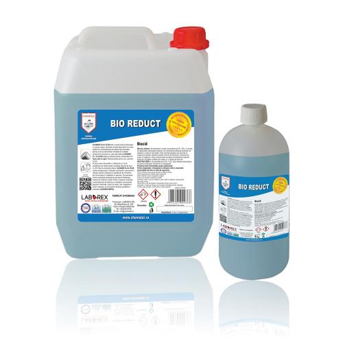 Concentrat antibacterian pentru instalatii incalzire in pardoseala Bio Reduct 5 kg
