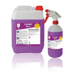 Agent alcalin curatarea exteriorului schimbatoarelor de caldura Chemstal Cleanex OxiA 1 kg