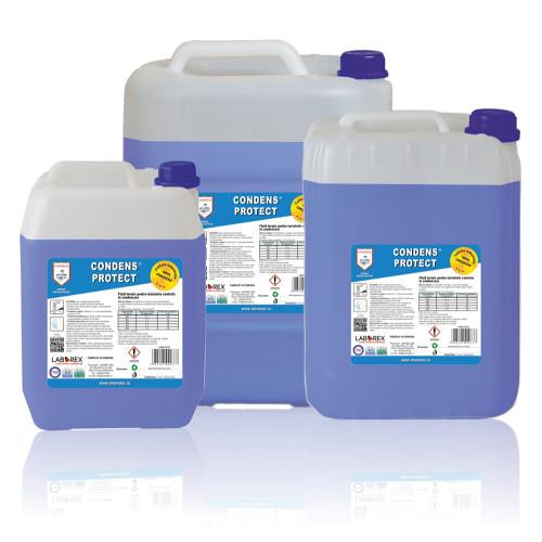Fluid termic pentru incalzire in pardoseala/centrale in condensare Chemstal Condens Protect 220 kg