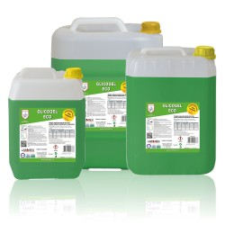 Antigel superconcentrat atoxic pentru instalatii industriale si alimentare Chemstal Glicogel ECO 10 kg