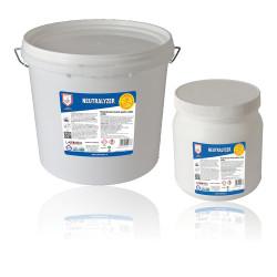 Neutralizant pasivizant solutii acide Chemstal Neutralyzer Alcalin 1 kg