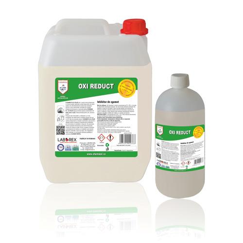 Inhibitor de zgomot si antioxidant Chemstal Oxi Reduct 5 kg
