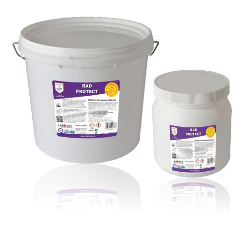 Inhibitor de coroziune industrial Chemstal Rad Protect 5 kg