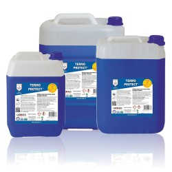 Antigel superconcentrat pentru instalatii termice Chemstal Termo Protect 10 kg