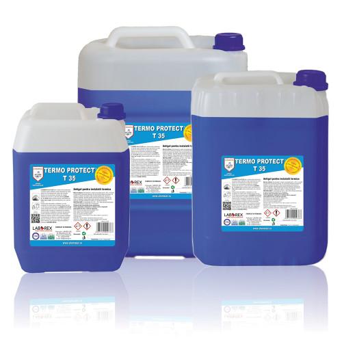 Antigel pentru instalatii termice Chemstal Termo Protect T35 5 kg
