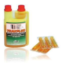 Aditiv fluorescent identificare pierderi freon Chemstal Trakfluo 12 doze 7,5 ml