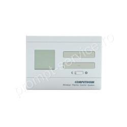 Termostat centrala termica Computherm Q3 cu fir neprogramabil