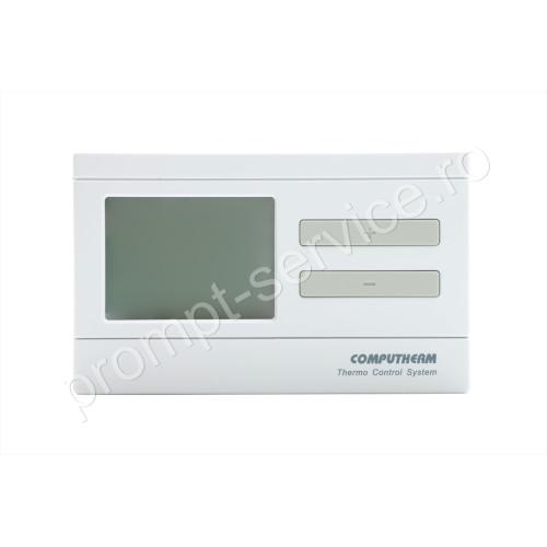 Termostat centrala termica Computherm Q7 cu fir programabil