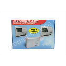 Termostat centrala termica Computherm Q8 RF wireless (fara fir) programabil pe zone