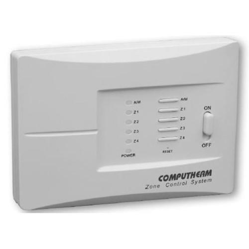 Termostat zonal Computherm Q4Z pentru comanda 1-4 zone incalzire