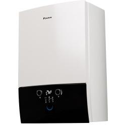 Centrala termica in condensare Daikin D2CND024A1A, capacitate 24 kW, preparare ACM instant, dimensiuni compacte, silentioasa