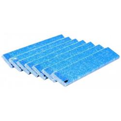 Set filtre pentru purificatorul de aer Daikin MCK75J, cod KAC998A4E