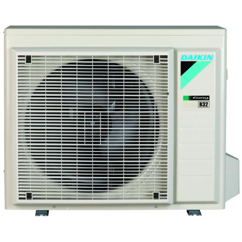 Aer conditionat Daikin Sensira FTXF25B / RXF25B 9000 BTU, A++, Filtru praf, Auto Restart, Confort, Alb