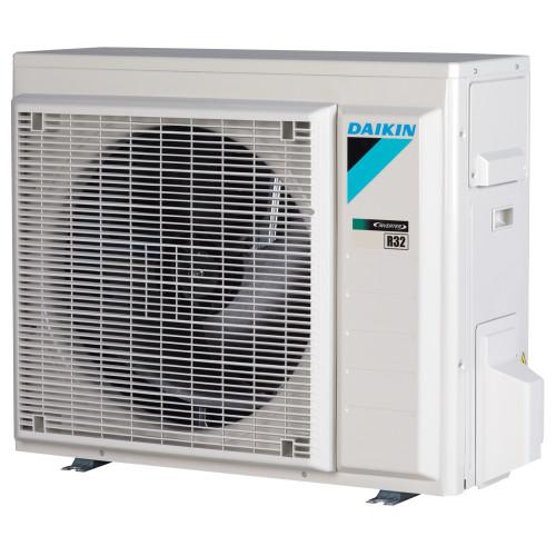 Aer conditionat Daikin Perfera FTXM25R / RXM25R 9000 BTU, A+++, Flux aer 3D, Senzor 2 zone, Silentios, Programator, Flash Streamer