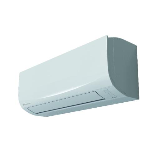 Aparat de aer conditionat Daikin Sensira FTXF50A / RXF50B 18000 BTU, A++, Functionare silentioasa, Program uscat, Filtru aer, Alb