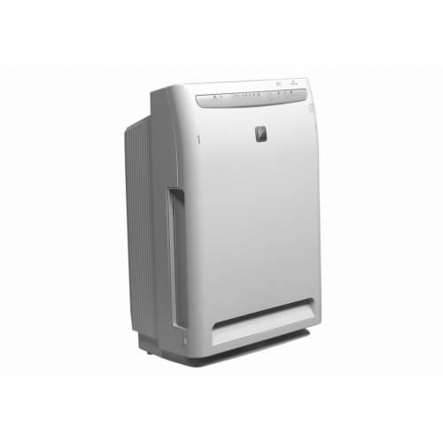 Purificator de aer Daikin MC70L, Tehnologie Streamer, Suprafata purificata 46 mp, Alb