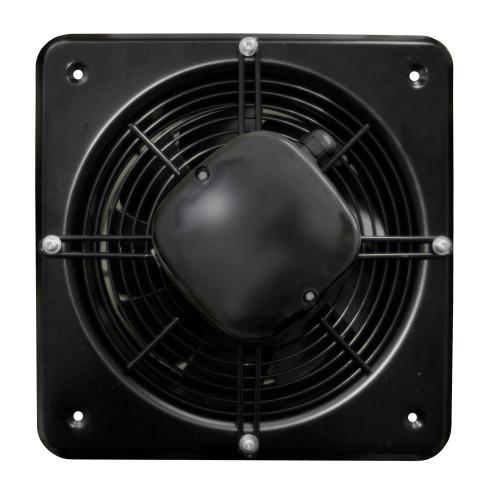 Ventilator industrial axial de perete Dospel WOKS 550, debit de aer 7560 mc/h, diametru 550 mm