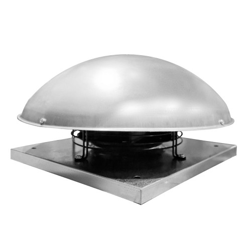 Ventilator industrial de acoperis Dospel WD II 250