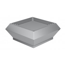 Ventilator industrial de acoperis Dospel WDD 315
