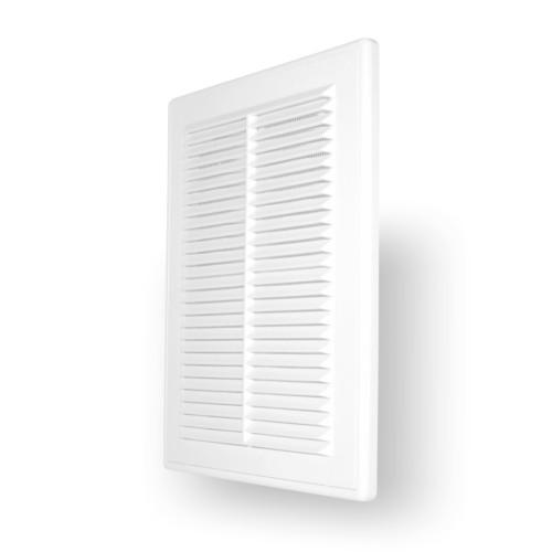 Grila ventilatie rectangulara Dospel D 180x250 RW