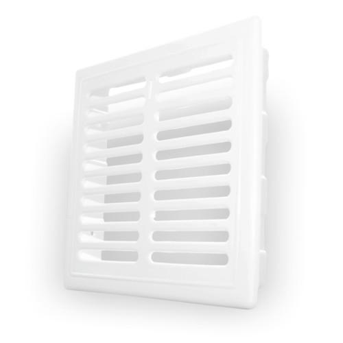 Grila ventilatie rectangulara Dospel D/TK 140 /B