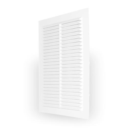 Grila ventilatie rectangulara Dospel D 170x240 W