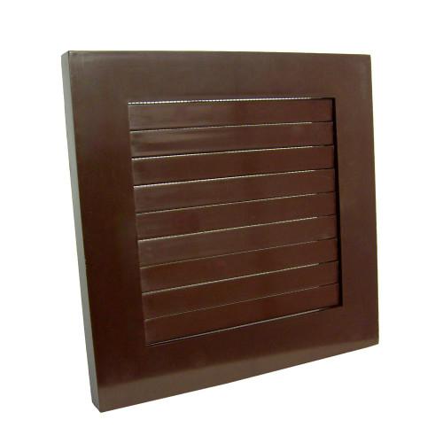 Grila ventilatie rectangulara cu jaluzele fir Dospel IMPERIO 125 /B