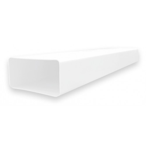 Tubulatura ventilatie rectangulara Dospel D/P 220x55/1.5 mb