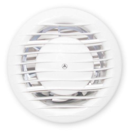 Ventilator casnic de perete sau tavan Dospel NV 12
